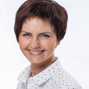 Mariia Romanova CEO of Corporate accelerator Radar Tech